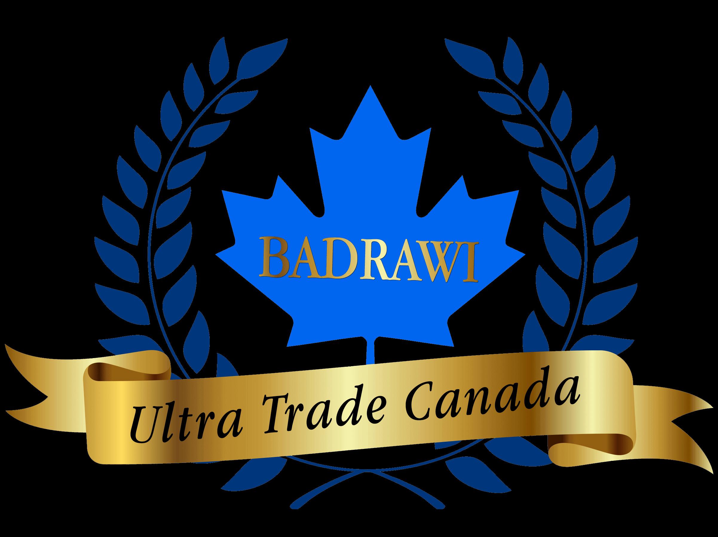 BADRAWI Ultra Trade Canada